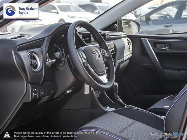 2019 Toyota Corolla SE (Stk: 57219) in Ottawa - Image 13 of 27