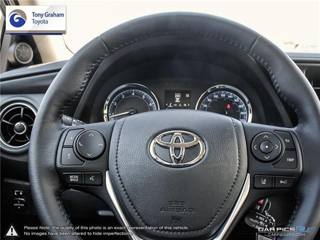 2019 Toyota Corolla SE (Stk: 57219) in Ottawa - Image 14 of 27