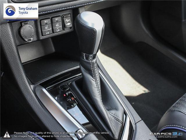 2019 Toyota Corolla SE (Stk: 57219) in Ottawa - Image 19 of 27