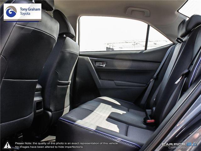 2019 Toyota Corolla SE (Stk: 57219) in Ottawa - Image 24 of 27