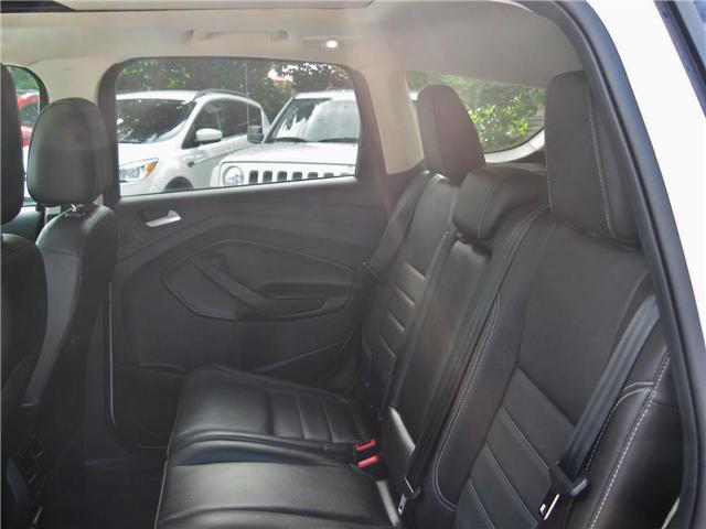 2015 Ford Escape Titanium (Stk: 1413) in Orangeville - Image 11 of 24