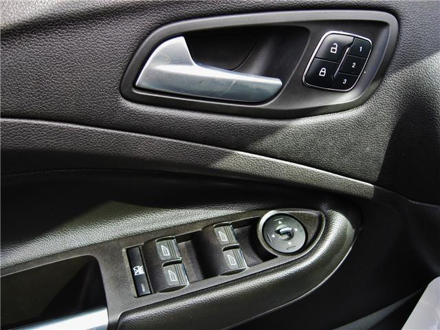2015 Ford Escape Titanium (Stk: 1413) in Orangeville - Image 12 of 24