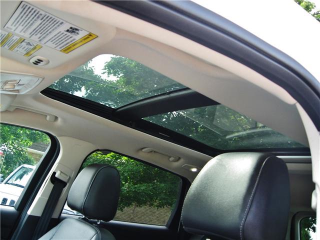 2015 Ford Escape Titanium (Stk: 1413) in Orangeville - Image 24 of 24