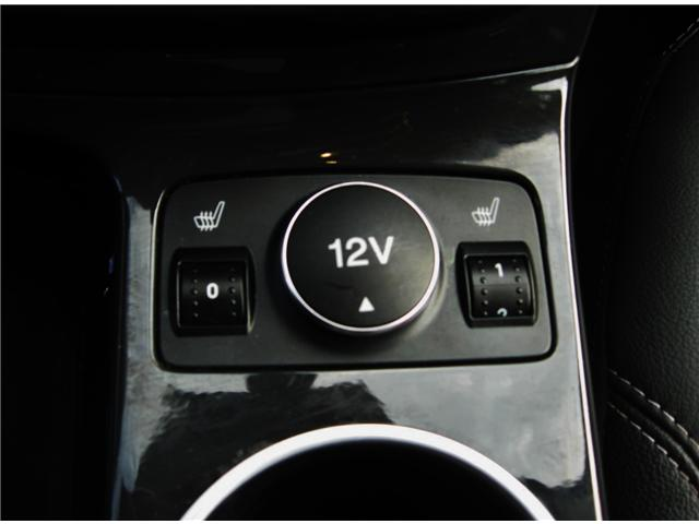 2015 Ford Escape Titanium (Stk: 1413) in Orangeville - Image 22 of 24