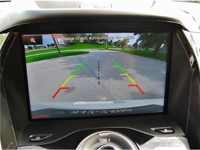 2015 Ford Escape Titanium (Stk: 1413) in Orangeville - Image 20 of 24