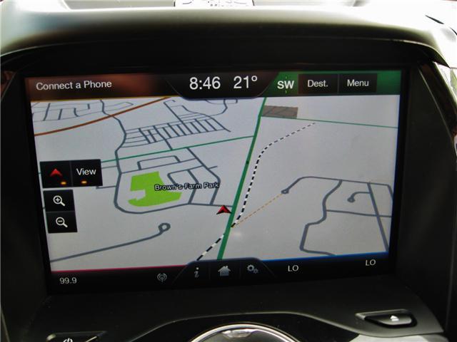 2015 Ford Escape Titanium (Stk: 1413) in Orangeville - Image 19 of 24