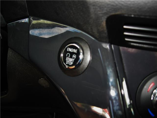 2015 Ford Escape Titanium (Stk: 1413) in Orangeville - Image 17 of 24