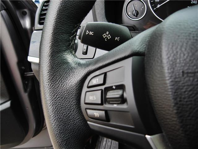 2014 BMW X3 xDrive35i (Stk: 1416) in Orangeville - Image 14 of 21