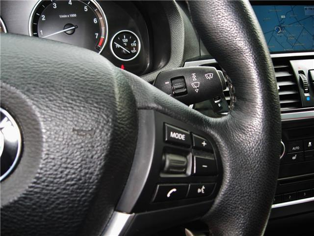 2014 BMW X3 xDrive35i (Stk: 1416) in Orangeville - Image 16 of 21