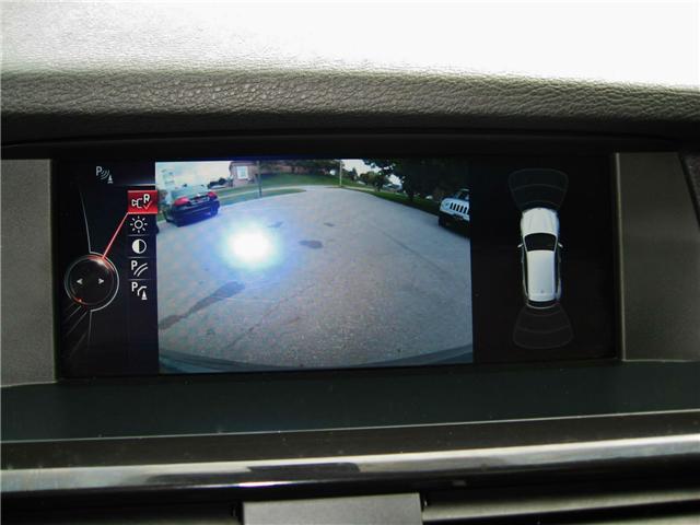 2014 BMW X3 xDrive35i (Stk: 1416) in Orangeville - Image 18 of 21