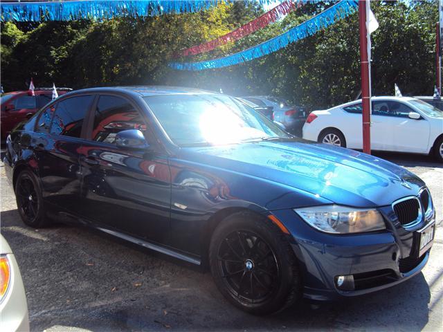 2011 BMW 323 i (Stk: ) in Ottawa - Image 2 of 13