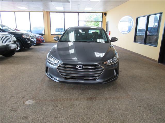 2018 Hyundai Elantra GLS (Stk: 541751) in Dartmouth - Image 2 of 25