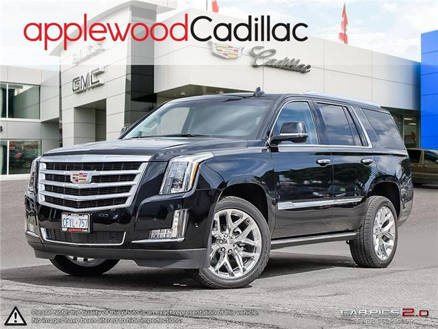 2019 Cadillac Escalade Premium Luxury (Stk: K9K004) in Mississauga - Image 1 of 28