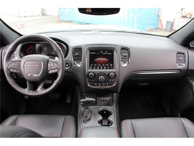 2018 Dodge Durango R/T (Stk: EE896750) in Surrey - Image 18 of 27