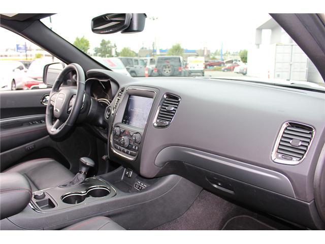 2018 Dodge Durango R/T (Stk: EE896750) in Surrey - Image 19 of 27
