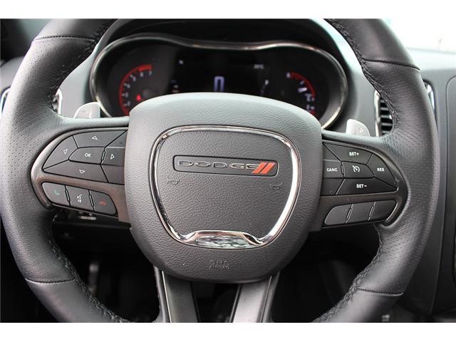 2018 Dodge Durango R/T (Stk: EE896750) in Surrey - Image 22 of 27