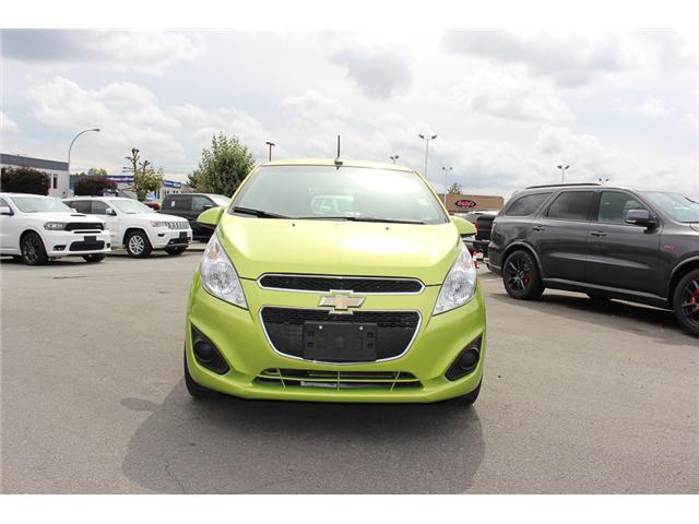 2014 Chevrolet Spark LS CVT (Stk: EE893670B) in Surrey - Image 2 of 23