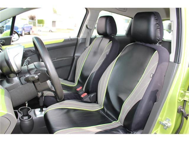 2014 Chevrolet Spark LS CVT (Stk: EE893670B) in Surrey - Image 11 of 23