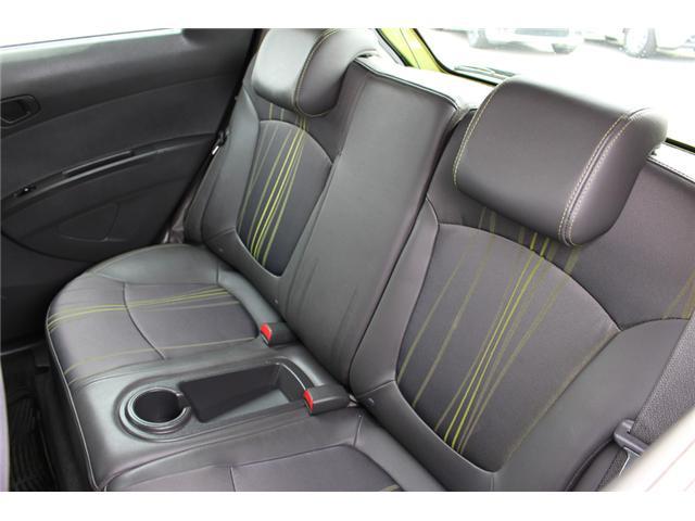 2014 Chevrolet Spark LS CVT (Stk: EE893670B) in Surrey - Image 12 of 23