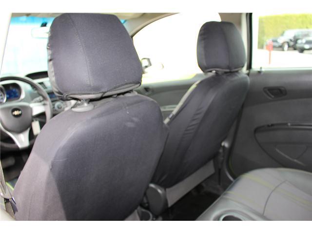 2014 Chevrolet Spark LS CVT (Stk: EE893670B) in Surrey - Image 13 of 23