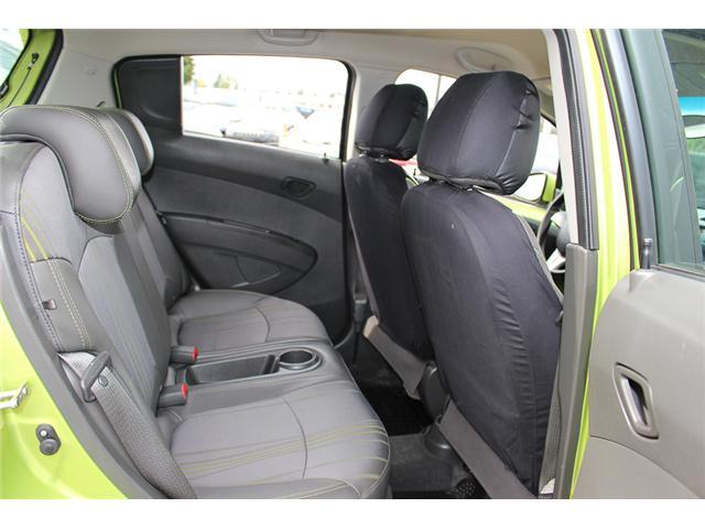 2014 Chevrolet Spark LS CVT (Stk: EE893670B) in Surrey - Image 14 of 23