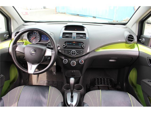 2014 Chevrolet Spark LS CVT (Stk: EE893670B) in Surrey - Image 15 of 23