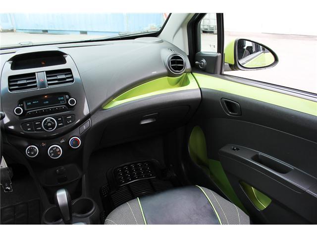 2014 Chevrolet Spark LS CVT (Stk: EE893670B) in Surrey - Image 16 of 23