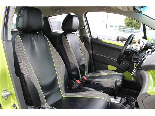 2014 Chevrolet Spark LS CVT (Stk: EE893670B) in Surrey - Image 17 of 23