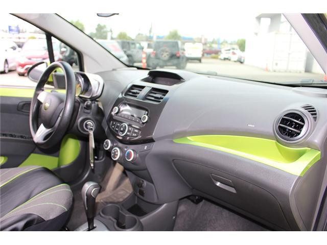 2014 Chevrolet Spark LS CVT (Stk: EE893670B) in Surrey - Image 18 of 23