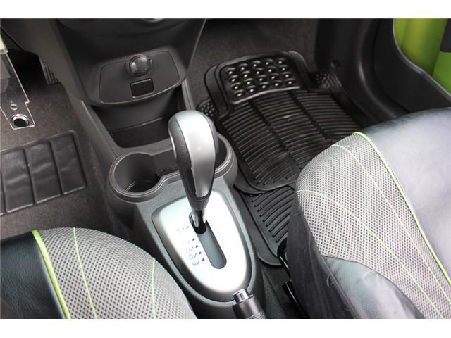2014 Chevrolet Spark LS CVT (Stk: EE893670B) in Surrey - Image 19 of 23