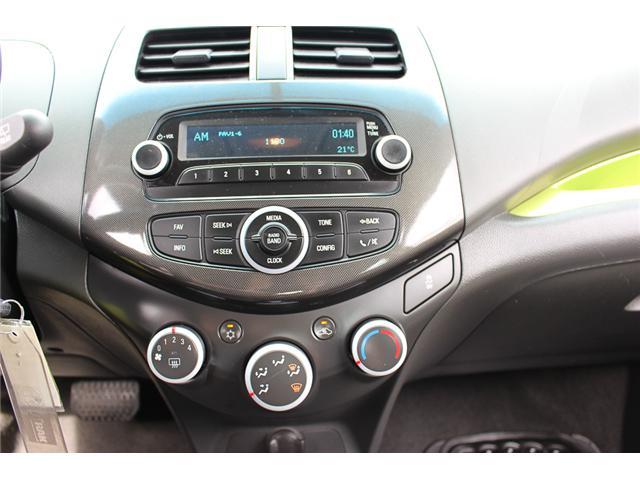 2014 Chevrolet Spark LS CVT (Stk: EE893670B) in Surrey - Image 20 of 23