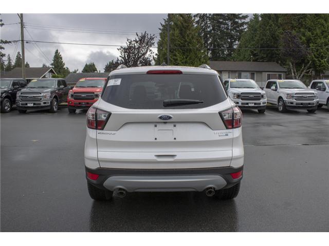 2018 Ford Escape Titanium (Stk: 8ES0743) in Surrey - Image 6 of 28