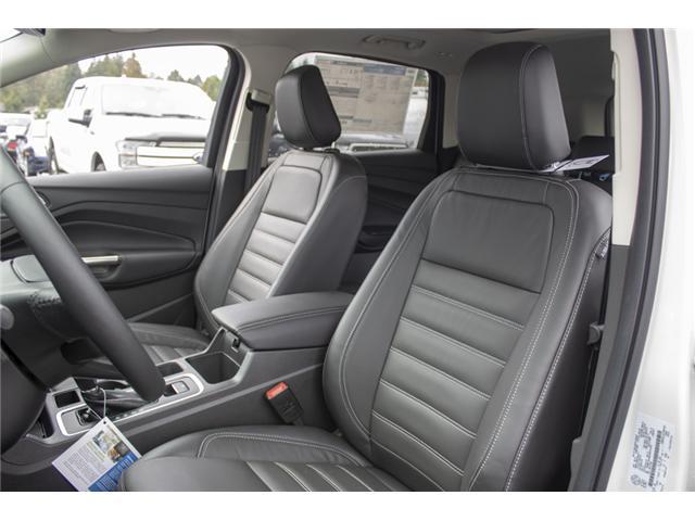 2018 Ford Escape Titanium (Stk: 8ES0743) in Surrey - Image 10 of 28