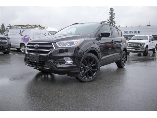 2018 Ford Escape SE (Stk: 8ES7481) in Vancouver - Image 3 of 25