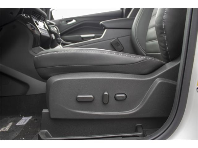 2018 Ford Escape Titanium (Stk: 8ES0743) in Surrey - Image 11 of 28