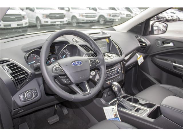 2018 Ford Escape Titanium (Stk: 8ES0743) in Surrey - Image 12 of 28