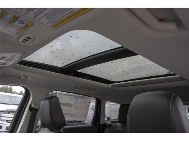 2018 Ford Escape Titanium (Stk: 8ES0743) in Surrey - Image 13 of 28