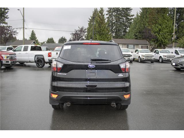 2018 Ford Escape SE (Stk: 8ES7481) in Vancouver - Image 6 of 25