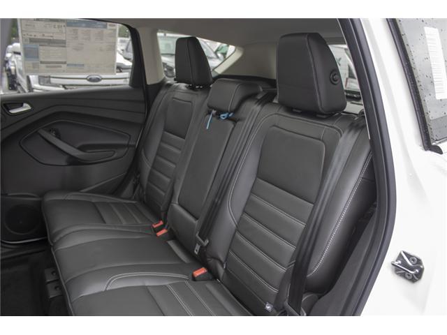 2018 Ford Escape Titanium (Stk: 8ES0743) in Surrey - Image 14 of 28
