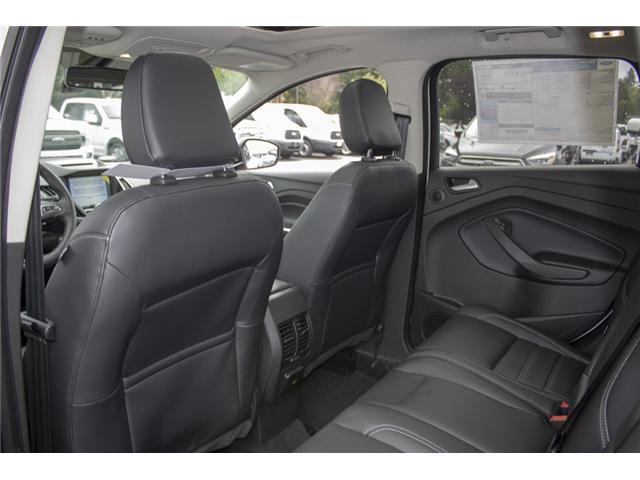2018 Ford Escape Titanium (Stk: 8ES0743) in Surrey - Image 15 of 28