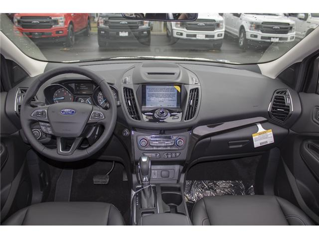 2018 Ford Escape Titanium (Stk: 8ES0743) in Surrey - Image 16 of 28