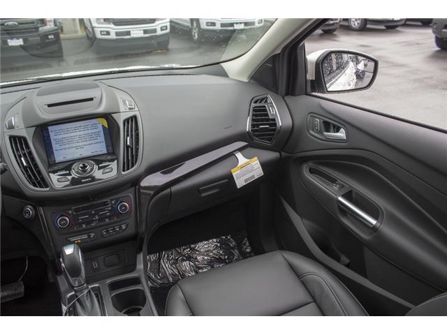 2018 Ford Escape Titanium (Stk: 8ES0743) in Surrey - Image 17 of 28