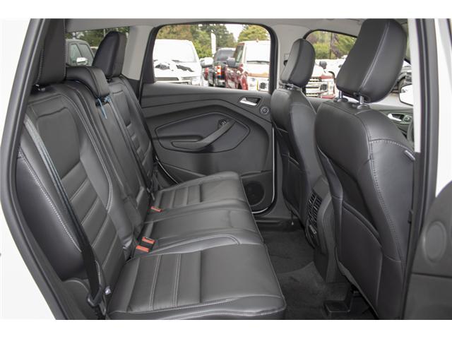 2018 Ford Escape Titanium (Stk: 8ES0743) in Surrey - Image 18 of 28