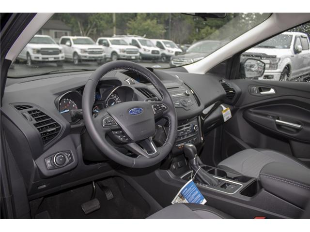 2018 Ford Escape SE (Stk: 8ES7481) in Vancouver - Image 10 of 25