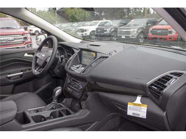 2018 Ford Escape Titanium (Stk: 8ES0743) in Surrey - Image 20 of 28