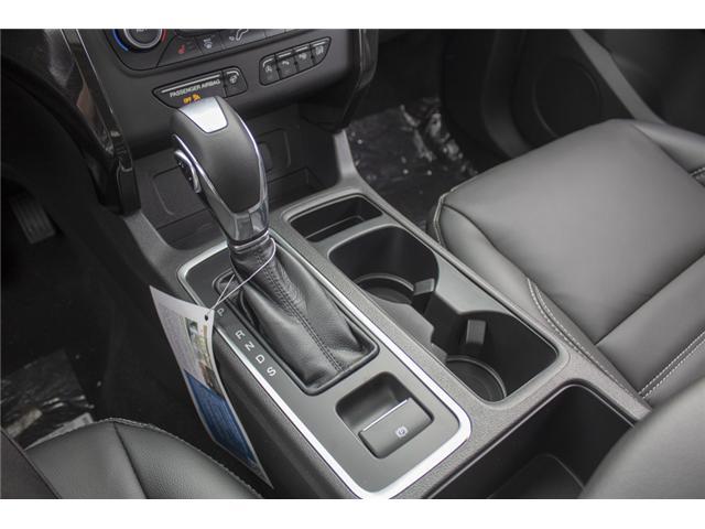 2018 Ford Escape Titanium (Stk: 8ES0743) in Surrey - Image 21 of 28