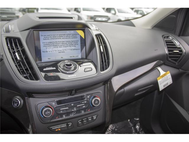 2018 Ford Escape Titanium (Stk: 8ES0743) in Surrey - Image 22 of 28