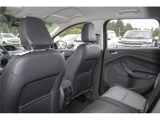 2018 Ford Escape SE (Stk: 8ES7481) in Vancouver - Image 14 of 25
