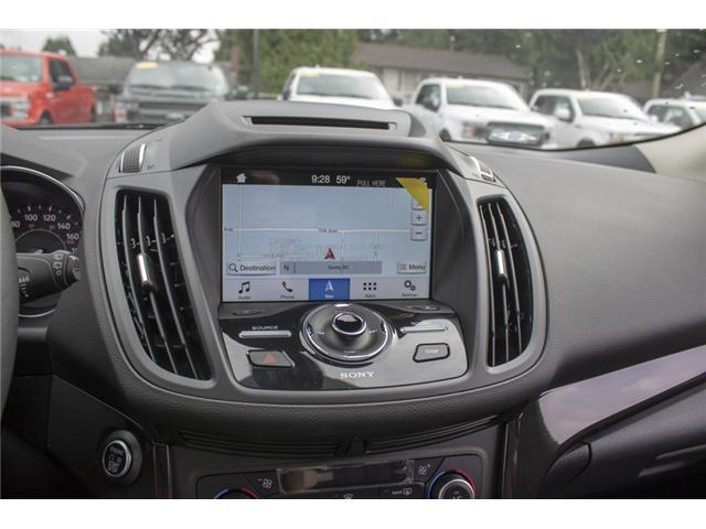 2018 Ford Escape Titanium (Stk: 8ES0743) in Surrey - Image 23 of 28