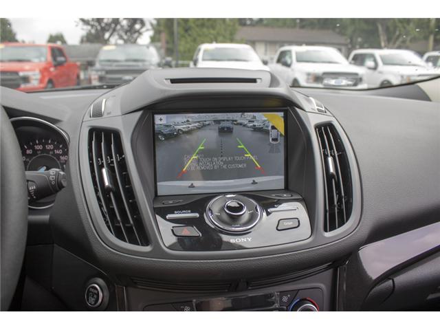 2018 Ford Escape Titanium (Stk: 8ES0743) in Surrey - Image 24 of 28